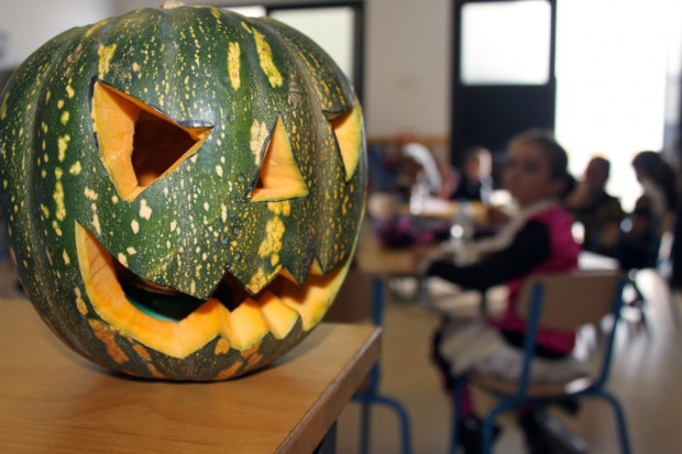 (Español) Halloween