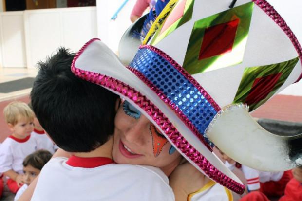 (Español) Día de la Infancia