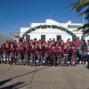Nuestros/as alumnos/as derrochan magia navideña por el municipio de Tías