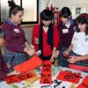 Proyecto Interdisciplinar Arte y Chino