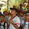 Excursión de fin de curso a la isla cercana de Fuerteventura y Oasis Park.