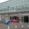 (Español) Excursión al Mercado Central de Arrecife