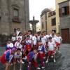 4º Año en Gran Canaria. Aula de la Naturaleza de la Laurisilva