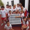 """Proyecto """"Granja Energía"""" Endesa Educa."""