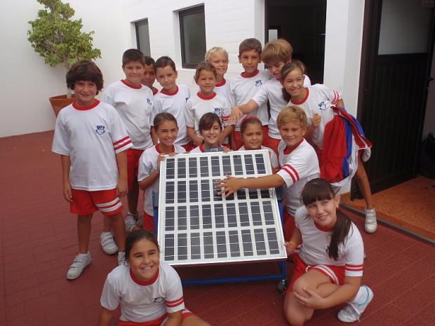 "(Español) Proyecto ""Granja Energía"" Endesa Educa."