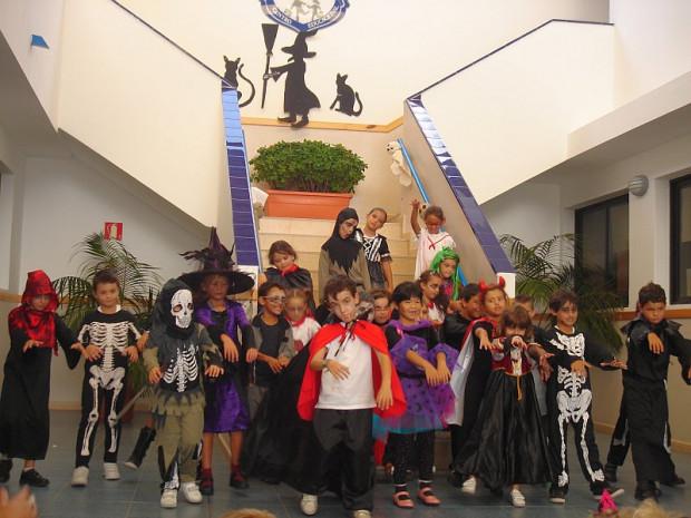 (Español) ¡Halloween!