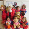 Excursión Teddy Bear  2 y 3 años.