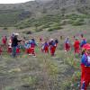 Excursión a Máguez 1º de Primaria.