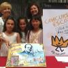 """(Español) Una alumna de nuestro colegio representará a Canarias en la audiencia del concurso """"¿Qué es un Rey para ti?"""""""