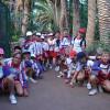 (Español) Oasis Park Fuerteventura.