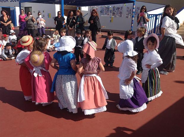 (Español) Día de Canarias