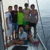 Un viaje por mar