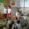 ¡Compartimos aprendizaje!