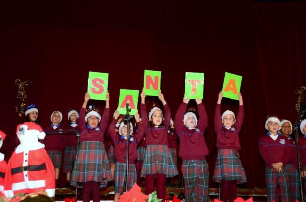 (Español) Navidad 2014