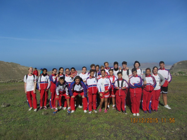 EXCURSION SECUNDARIA